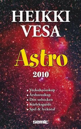 Astro 2010 av Heikki Vesa