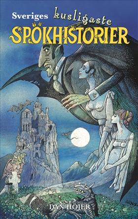 Sveriges kusligaste spökhistorier