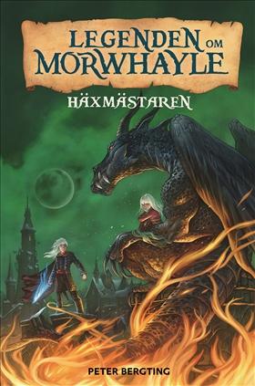 Legenden om Morwhayle: Häxmästaren