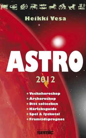 Astro 2012 av Heikki Vesa