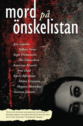 Mord på önskelistan av Håkan Nesser