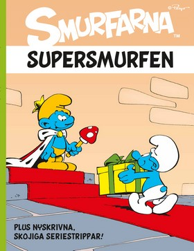 Supersmurfen av  Peyo