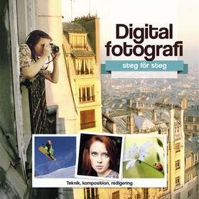 Digitalfotografi steg för steg