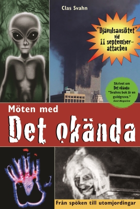 E-bok Möten med det okända av Clas Svahn