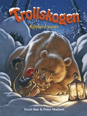 Trollskogen – Björnen sover