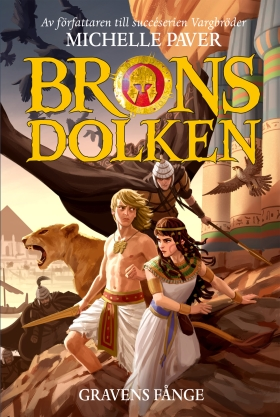 Bronsdolken – Gravens fånge