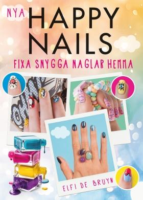 Nya Happy Nails – Fixa snygga naglar hemma