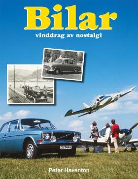 Bilar – vinddrag av nostalgi