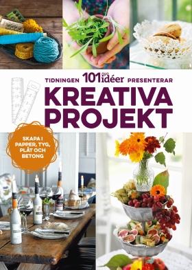 Kreativa projekt