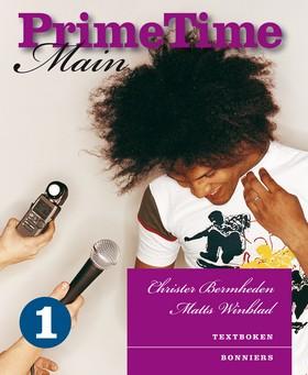 PrimeTime Main 1 Textboken