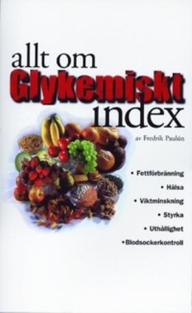 Allt om glykemiskt index