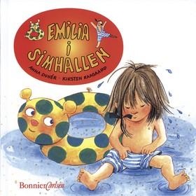 Emilia i simhallen
