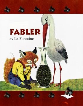 Fabler av La Fontaine