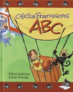 Ofelia Franssons ABC av Måns Gahrton
