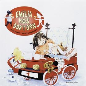 Emilia hos doktorn