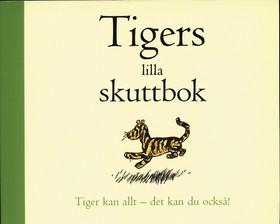 Tigers lilla skuttbok av A.A. Milne