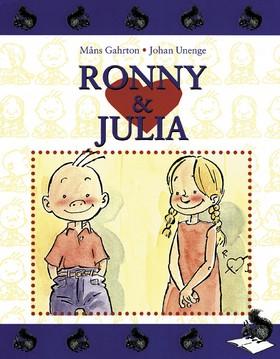 Ronny & Julia av Måns Gahrton
