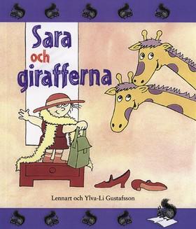 Sara och girafferna