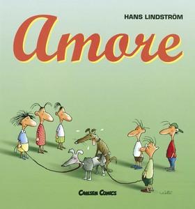 Amore av Hans Lindström