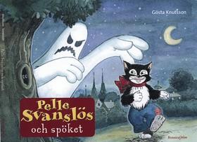 Pelle Svanslös och spöket av Gösta Knutsson