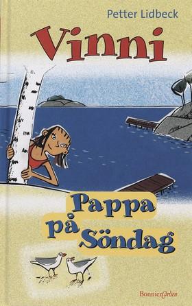 Pappa på Söndag av Petter Lidbeck