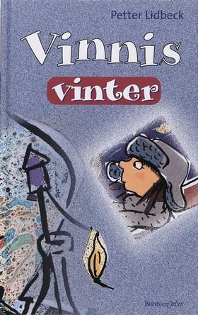 Vinnis vinter av Petter Lidbeck