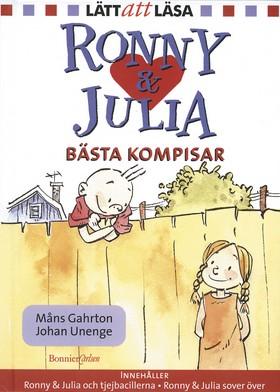 Ronny & Julia, bästa kompisar av Måns Gahrton