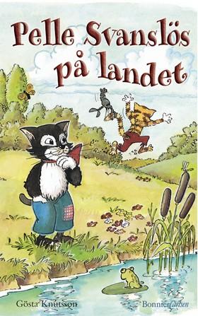 Pelle Svanslös på landet av Gösta Knutsson
