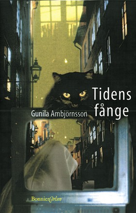Tidens fånge av Gunila Ambjörnsson