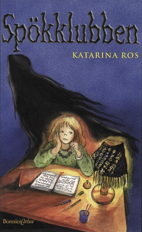 E-bok Spökklubben av Katarina Ros