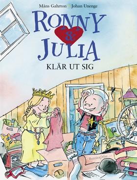 Ronny & Julia klär ut sig av Måns Gahrton