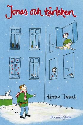 Jonas och kärleken av Kerstin Thorvall