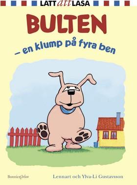 Bulten - en klump på fyra ben