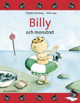 Billy och monstret av Birgitta Stenberg