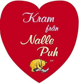 Kram från Nalle Puh av A.A. Milne