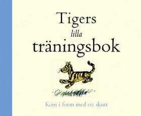 Tigers lilla träningsbok av A.A. Milne