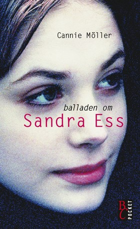 Balladen om Sandra Ess av Cannie Möller