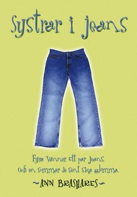 Systrar i jeans av Ann Brashares