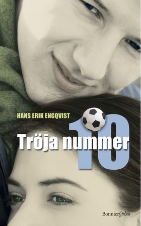 Tröja nummer 10 av Hans Erik Engqvist