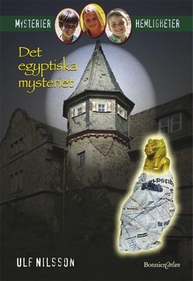 Det egyptiska mysteriet