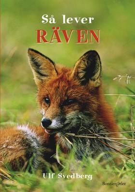 Så lever räven av Ulf Svedberg