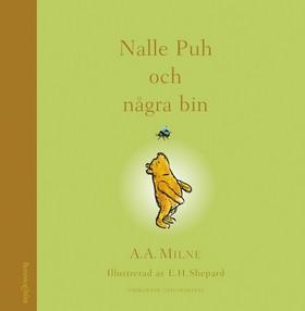 Nalle Puh och några bin av A.A. Milne
