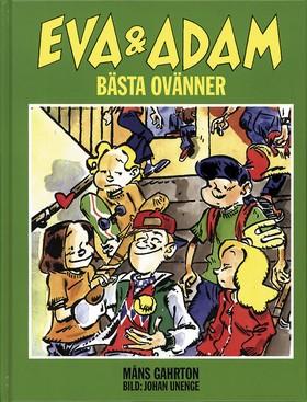 Eva & Adam 3: Bästa ovänner