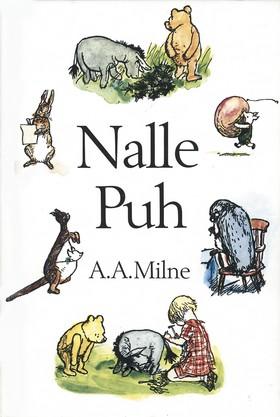 Nalle Puh av A.A. Milne