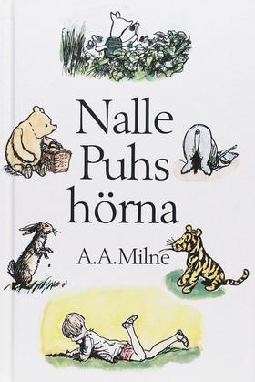 Nalle Puhs hörna av A.A. Milne
