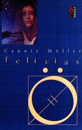 Felicias ö av Cannie Möller