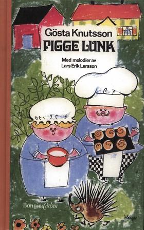 Pigge Lunk av Gösta Knutsson