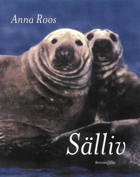 Sälliv av Anna Roos