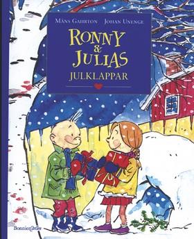 Ronny och Julias julklappar av Måns Gahrton