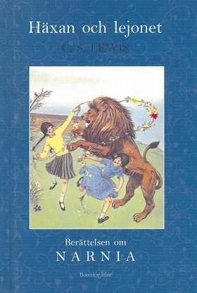 Häxan och lejonet av C.S. Lewis